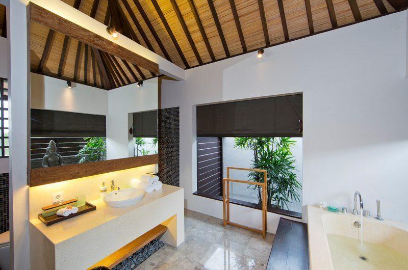 Villa Canthy Bathroom   Seminyak, Bali