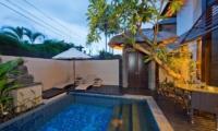 Villa Canthy Pool Side   Seminyak, Bali