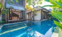 Villa Canthy Pool   Seminyak, Bali