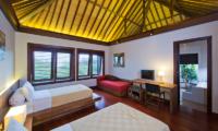 Villa Canthy Twin Bedroom   Seminyak, Bali