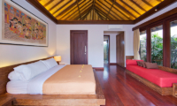 Villa Canthy Bedroom One   Seminyak, Bali