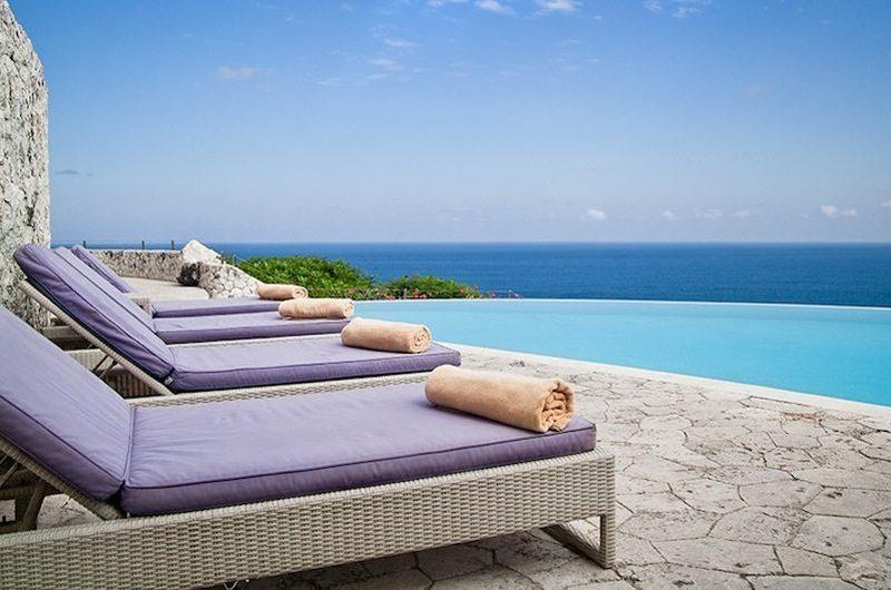 Villa Cantik Ungasan Infinity Pool | Uluwatu, Bali