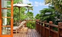 Villa Cantik Ungasan Outdoor Verandah | Uluwatu, Bali