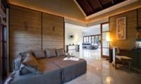 Villa Cantik Ungasan Study Room | Uluwatu, Bali