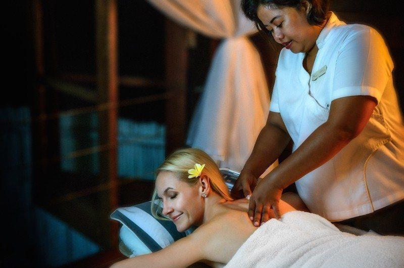 Villa Cantik Ungasan Spa Treatment   Uluwatu, Bali