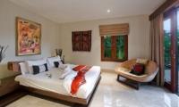 Villa Cantik Ungasan Bedroom Two | Uluwatu, Bali