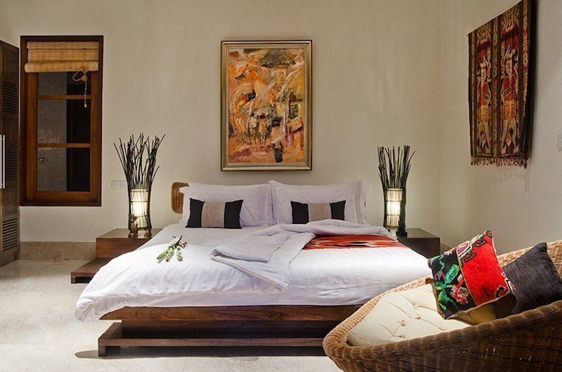 Villa Cantik Ungasan Bedroom One | Uluwatu, Bali