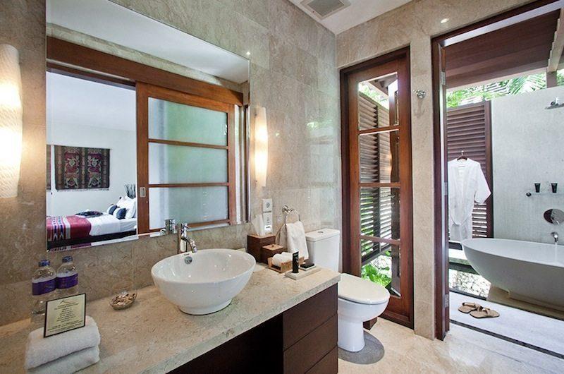 Villa Cantik Ungasan En-suite Bathroom | Uluwatu, Bali