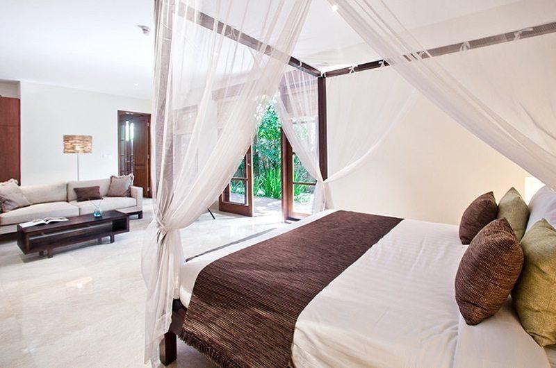 Villa Cantik Ungasan Master Bedroom | Uluwatu, Bali