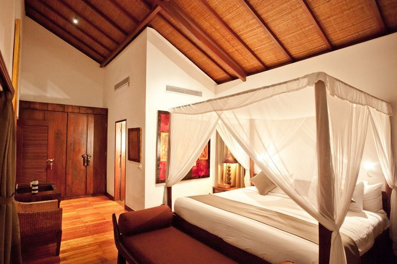 Villa Casis Bedroom | Sanur, Bali