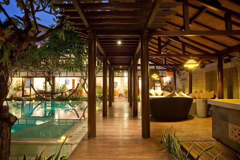 Villa Casis Pool Side | Sanur, Bali