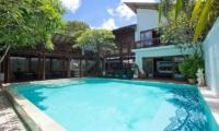 Villa Casis Pool Side | Sanur, Bali
