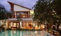 Villa Casis Swimming Pool | Sanur, Bali