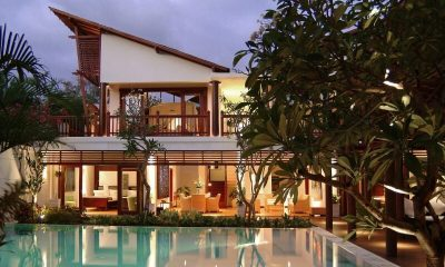 Villa Casis Swimming Pool | Sanur, Bali