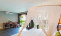 Villa Damai Lestari Bedroom with Garden Views | Seminyak, Bali