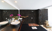Villa Damai Lestari Bathroom with Shower | Seminyak, Bali