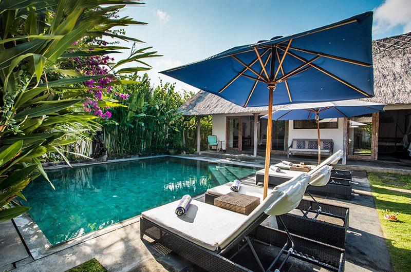Villa Damai Manis Swimming Pool | Seminyak, Bali