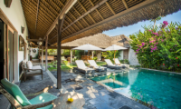 Villa Damai Manis Swimming Pool Area | Seminyak, Bali