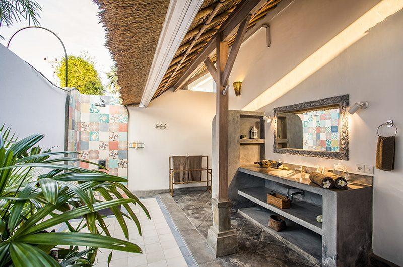 Villa Damai Manis Bathroom Area | Seminyak, Bali