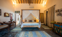 Villa Damai Manis Spacious Bedroom | Seminyak, Bali