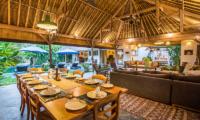 Villa Damai Manis Dining Table | Seminyak, Bali