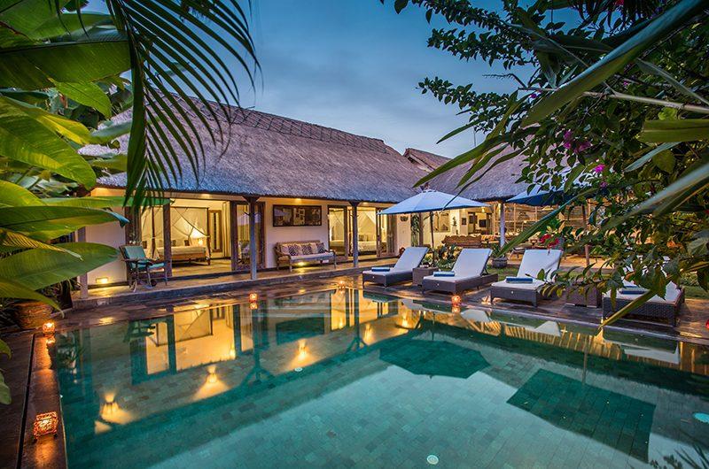 Villa Damai Manis Pool | Seminyak, Bali