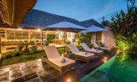 Villa Damai Manis Sun Decks | Seminyak, Bali