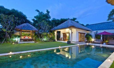 Villa Darma Pool Bale | Seminyak, Bali