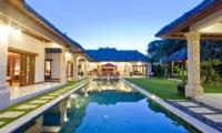 Villa Darma Pool View | Seminyak, Bali