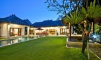 Villa Darma Tropical Garden | Seminyak, Bali