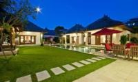 Villa Darma Gardens And Pool | Seminyak, Bali