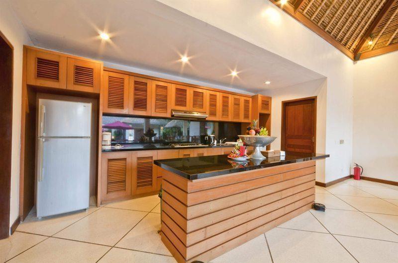 Villa Darma Kitchen Equipments | Seminyak, Bali