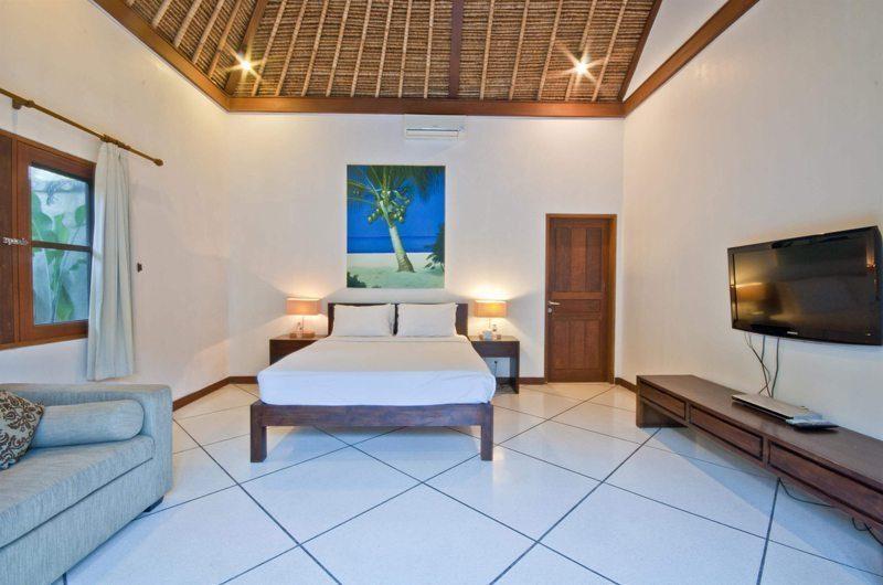 Villa Darma Bedroom Three Front View | Seminyak, Bali