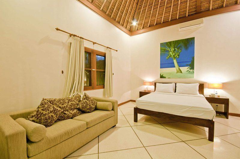 Villa Darma Bedroom Three | Seminyak, Bali