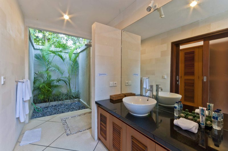 Villa Darma Bathroom Two | Seminyak, Bali