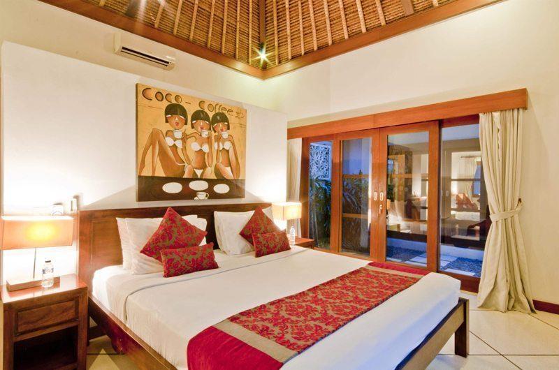 Villa Darma Guest Bedroom One | Seminyak, Bali