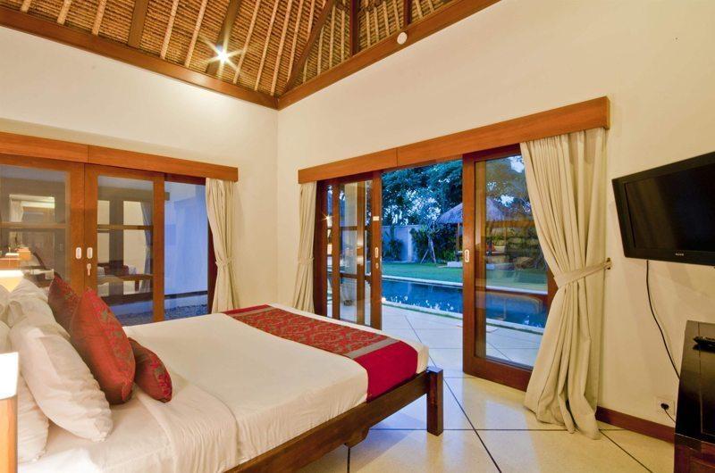 Villa Darma Guest Bedroom | Seminyak, Bali