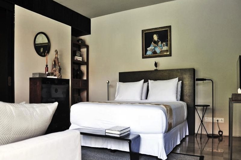 Villa De Suma Bedroom I Seminyak, Bali