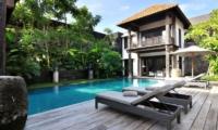 Villa De Suma Sun Deck | Seminyak, Bali