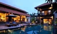 Villa De Suma Sun Beds | Seminyak, Bali
