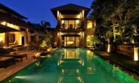 Villa De Suma Sun Loungers | Seminyak, Bali