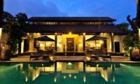 Villa De Suma Swimming Pool | Seminyak, Bali