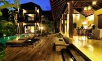 Villa De Suma Pool Side | Seminyak, Bali