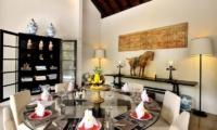 Villa De Suma Dining Area | Seminyak, Bali
