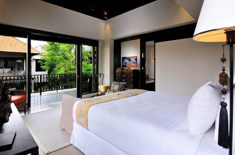 Villa De Suma Bedroom With Balcony | Seminyak, Bali