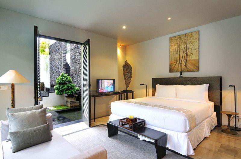 Villa De Suma Bedroom One | Seminyak, Bali