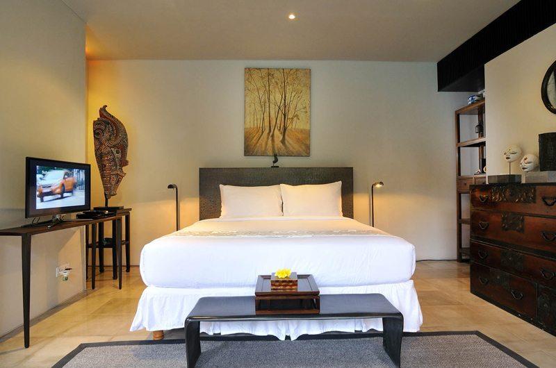 Villa De Suma Bedroom   Seminyak, Bali