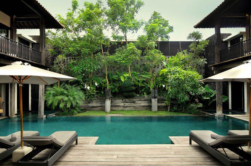 Villa De Suma Reclining Sun Loungers | Seminyak, Bali
