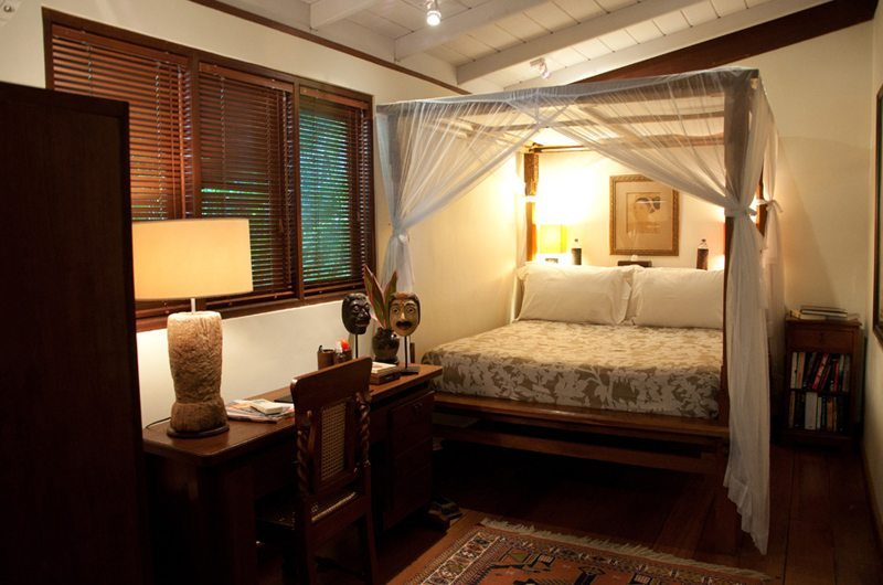 Villa East Indies Bedroom Two | Pererenan, Bali