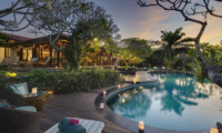 Villa East Indies Pool | Pererenan, Bali